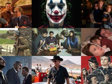 Películas nominadas a los Oscar 2020
