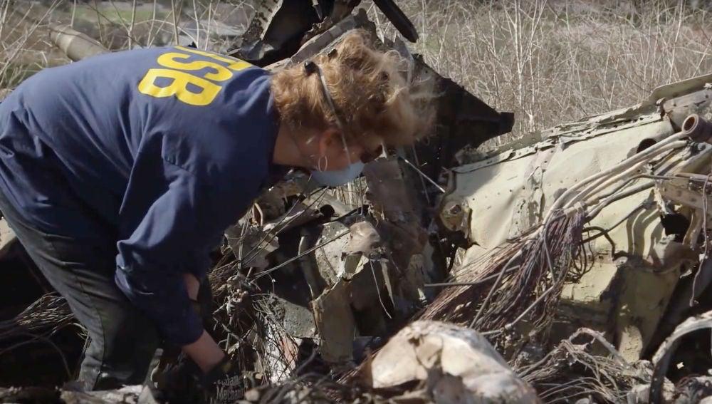 Investigadores plantean las primeras hipótesis sobre el accidente aéreo de Kobe Bryant
