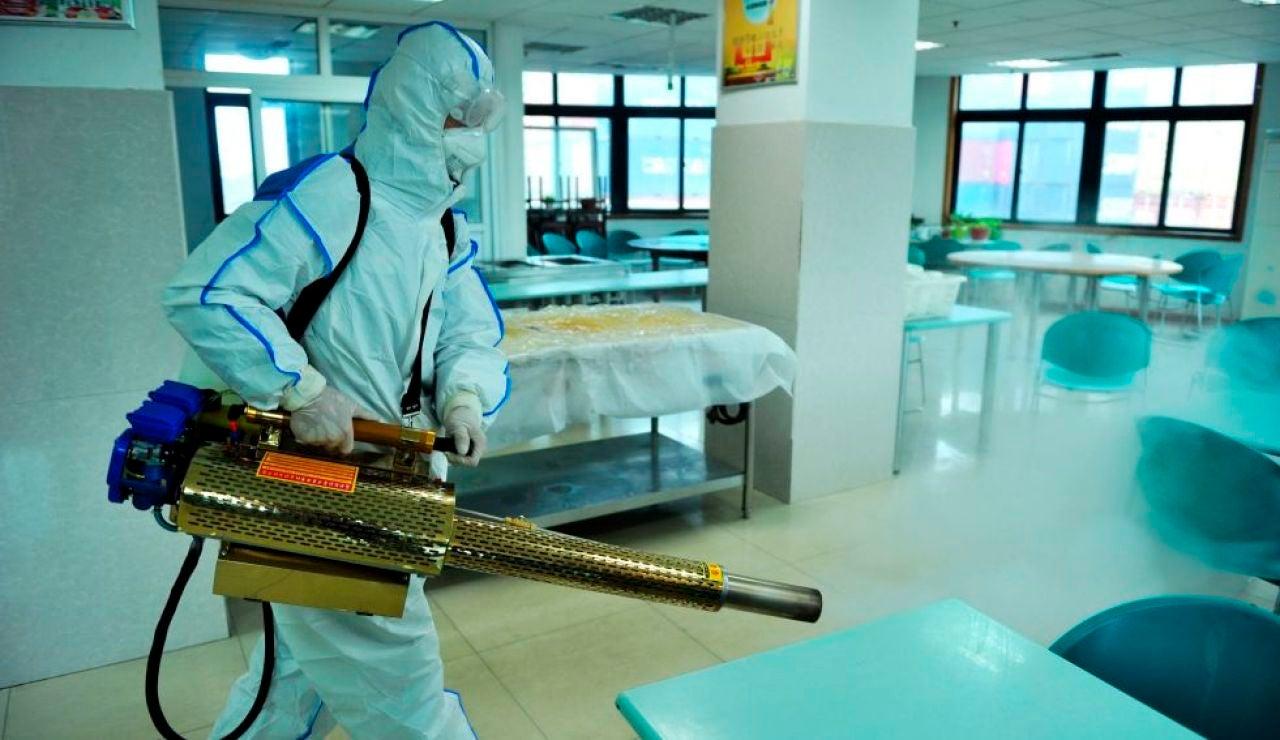 Noticias de la mañana (29-01-20) Aumenta a 132 lo muertos por el brote del coronavirus