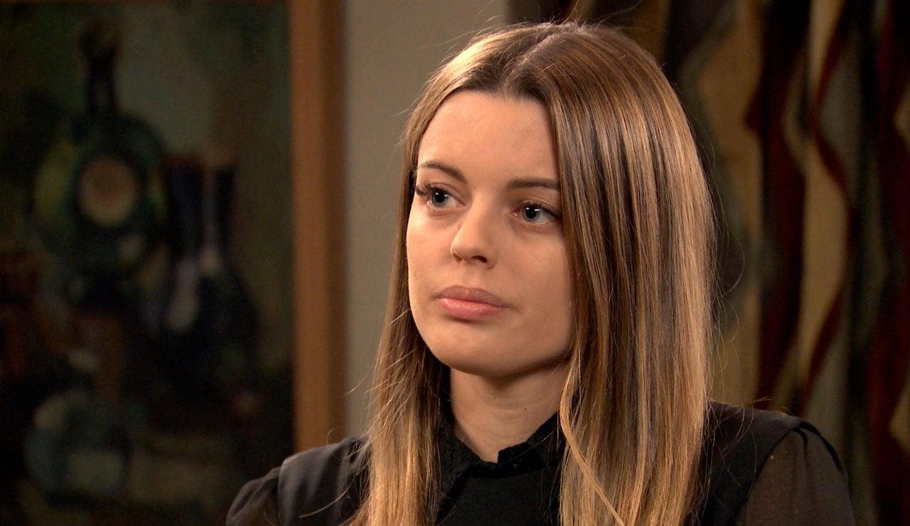 """Lourdes ataca a Galán: """"Si mi madre no hubiera ido a verte ahora estaría viva"""""""