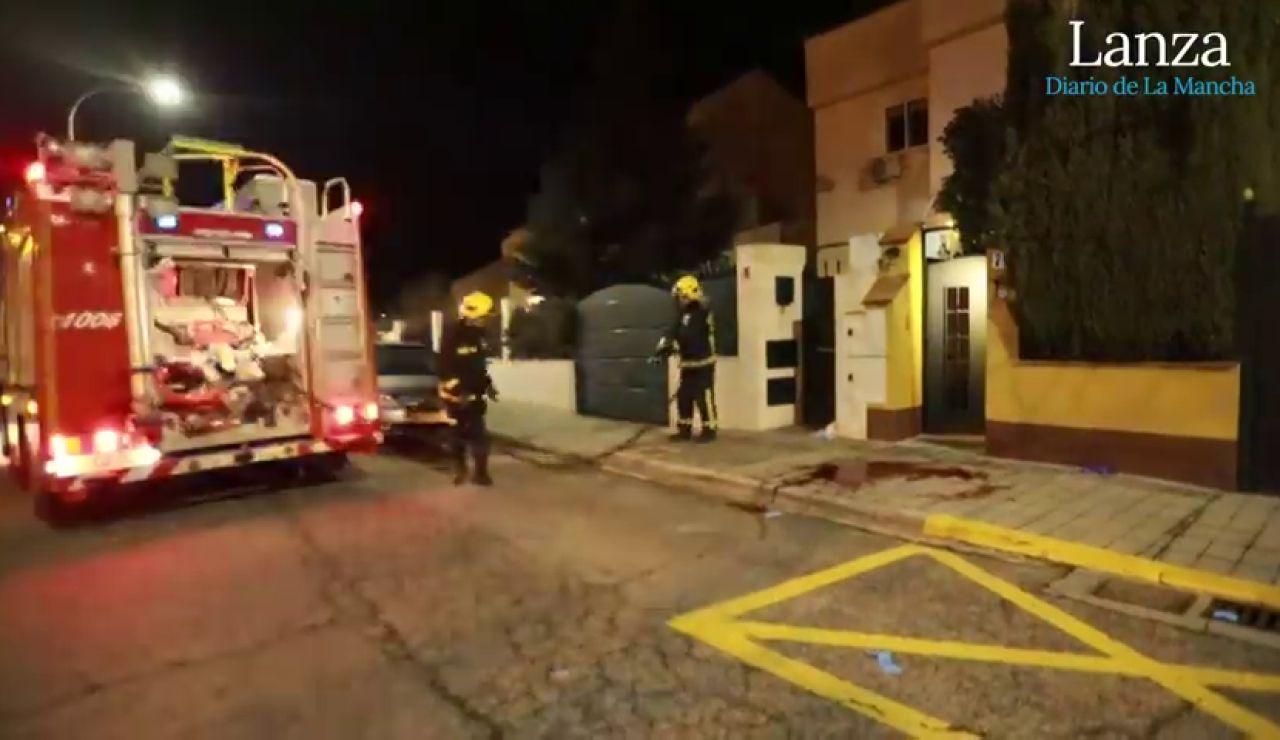 Un hombre muere tras ser apuñalado con unas tijeras por un vecino en Ciudad Real
