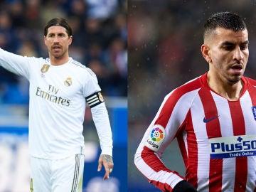 Real Madrid - Atlético de Madrid: Alineaciones y dónde ver el partido de Liga Santander en directo