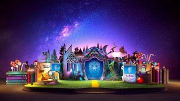 Carnaval Las Palmas 2020: Así es el escenario del Carnaval de Las Palmas de Gran Canaria