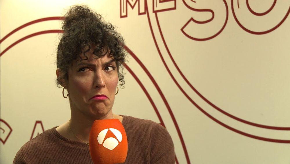 "La primera vez de Rocío Madrid: ""Me dio asco"""