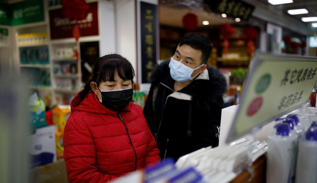China prohíbe el comercio de animales salvajes por el coronavirus