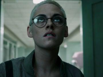 Kristen Stewart en 'Underwater'