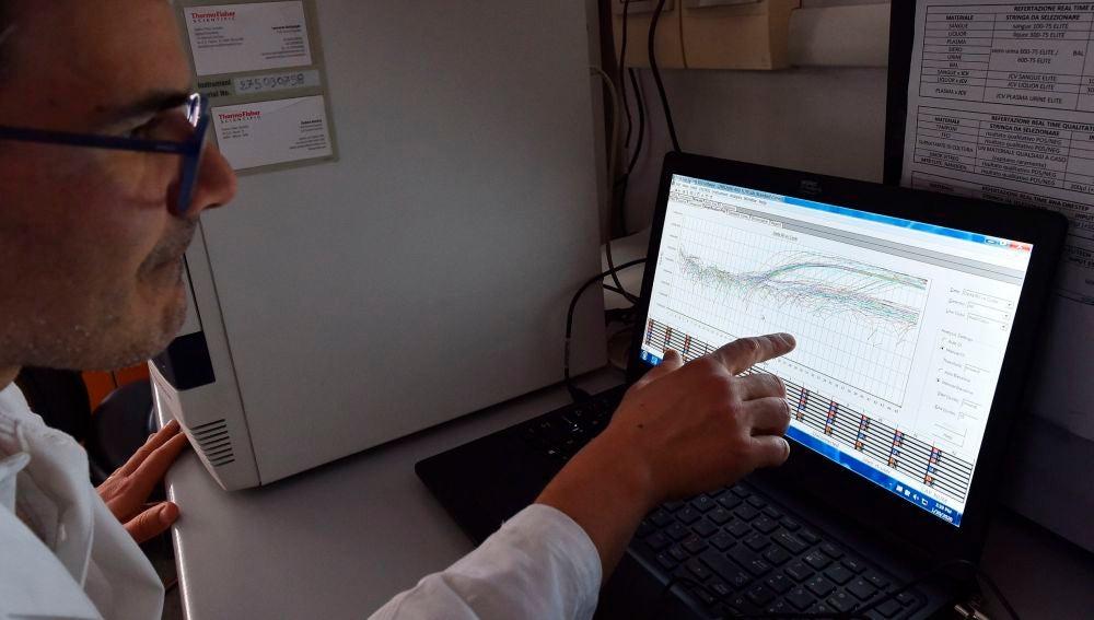 Un ordenador detectó la epidemia del coronavirus antes que nadie