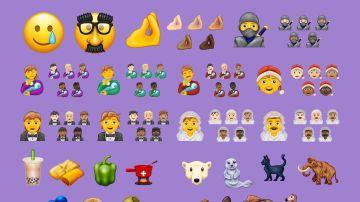 Whatsapp: Los 117 emojis que llegarán a WhatsApp en 2020
