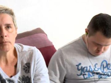 Stop Desahucios protestará mañana por la familia con un menor con discapacidad que fue desahuciada en Mallorca