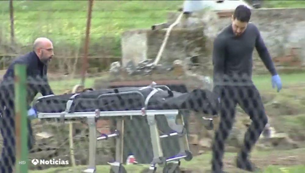 Asesinada una mujer a manos de su casero en Zafra, Badajoz