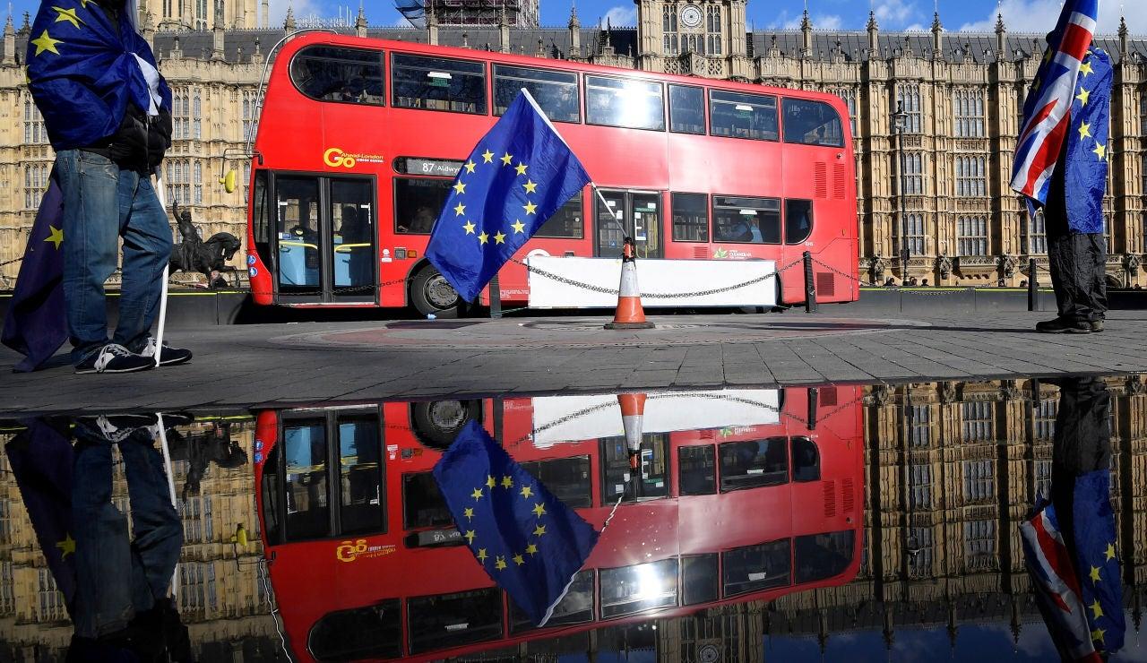 ¿Qué pasará con el programa de erasmus tras el brexit?