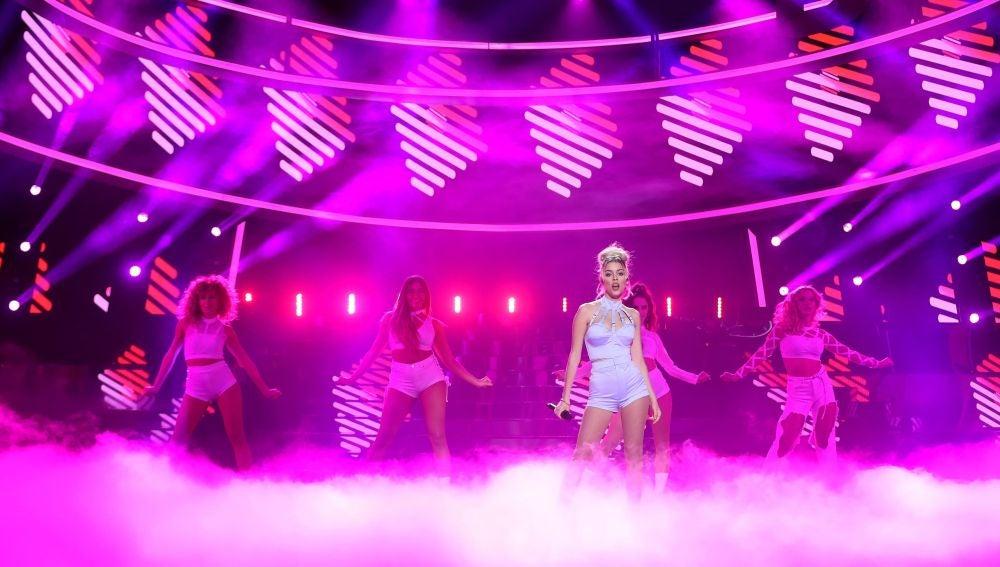 Nerea Rodríguez pisa con fuerza como Zara Larsson en 'Lush life'