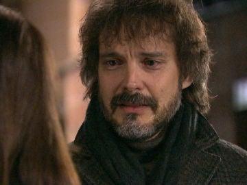 Guillermo y Cris lucharán para que no se pierda la memoria de Julia