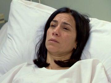 """La emotiva confesión de Manolita: """"Me salvaste la vida"""""""