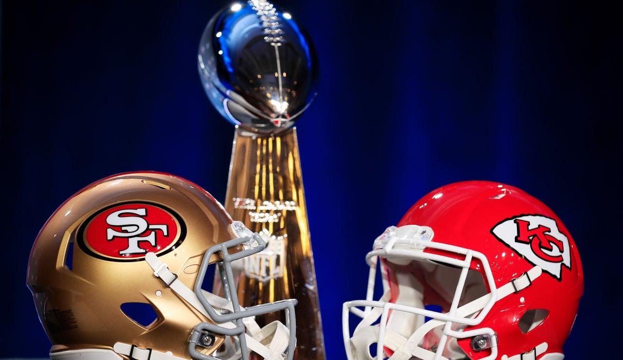 Chiefs de Kansas City vs 49ers de San Francisco