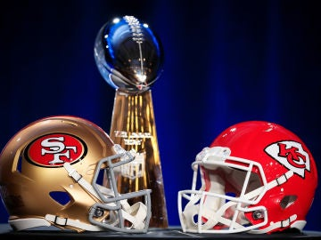 Chiefs de Kansas City vs 49ers de San Francisco