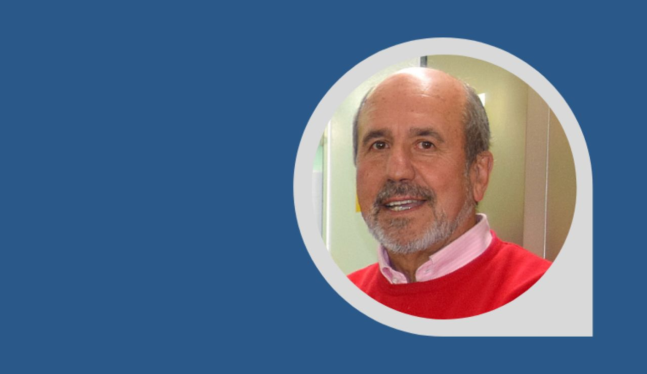 Mariano Esteban, profesor de Investigación del CSIC