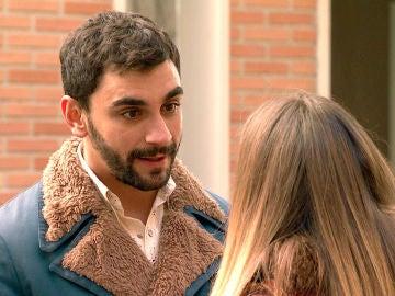 Avance 'Amar es para siempre': Sebas le propone una cita a Luisita