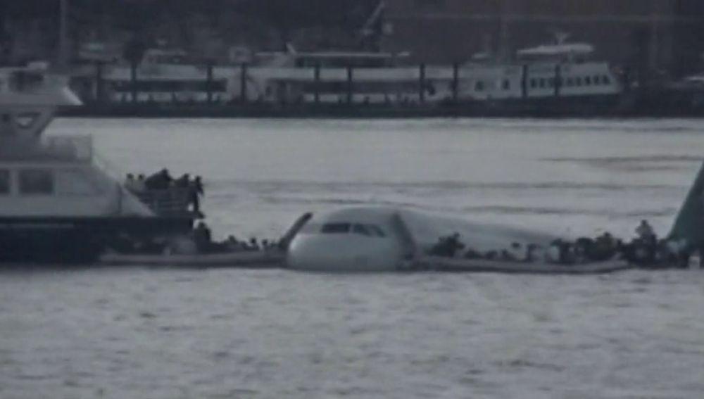 Los otros aterrizajes de emergencia