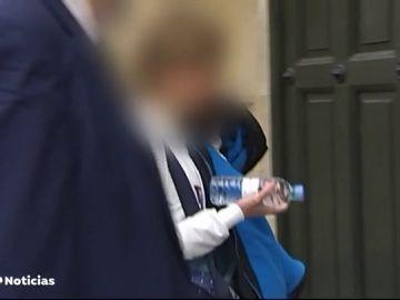 """A juicio una mujer que fingió su secuestro y violación : """"Me bajaron las bragas y me ataron con cinta"""""""