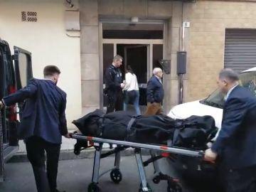 Encuentran muerta a una mujer con signos de violencia en su casa de Gijón