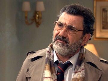 "Valverde a Armando: ""Si caigo yo caemos los dos"""