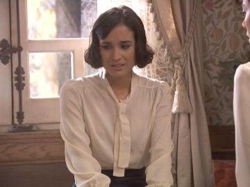 'El secreto de Puente Viejo': Isabel de los Visos siembra en Rosa la semilla del mal