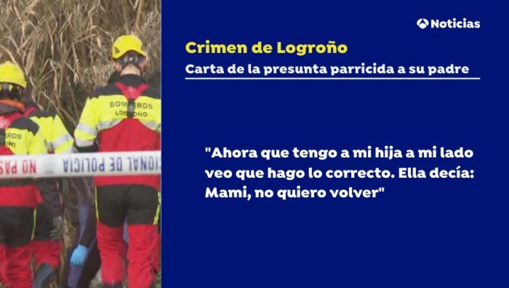 Crimen de Logroño