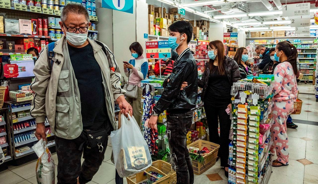 Las medidas que está implantado China para para la epidemia del coronavirus