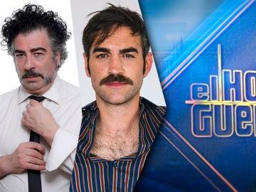 El jueves, Jon Plazaola y Agustín Jiménez visitan 'El Hormiguero 3.0'
