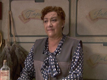 'El secreto de Puente Viejo': Dolores recuerda su historia de amor con Tiburcio