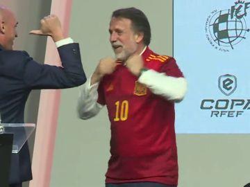 """La RFEF y el Grupo Planeta se unen en la eCopa: """"Los eSports han llegado para quedarse"""""""