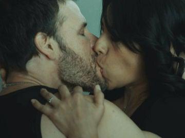Antonio y Angelita, pasión desenfrenada entre rejas
