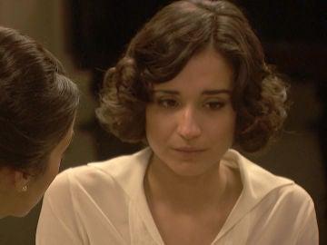 'El secreto de Puente Viejo': Rosa se enfrenta a sus miedos para decir la verdad