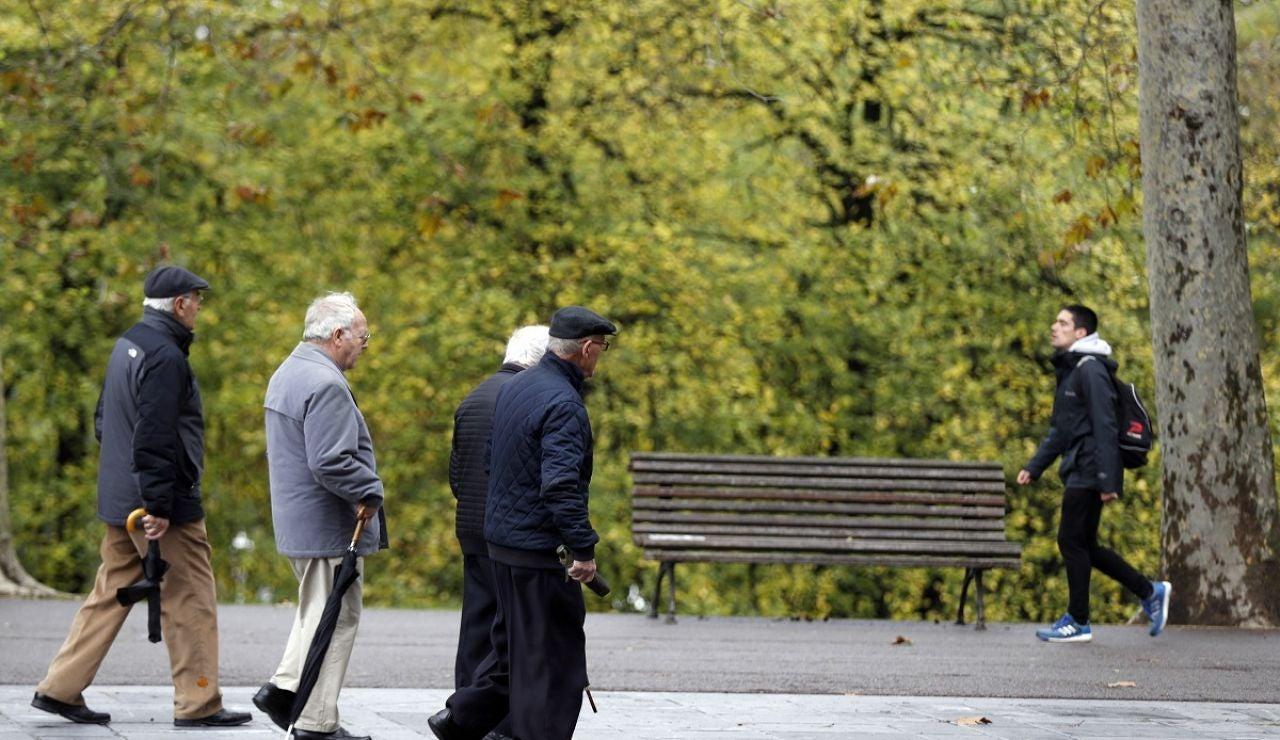 Destapan un fraude de seis millones de euros por el cobro de pensiones de fallecidos