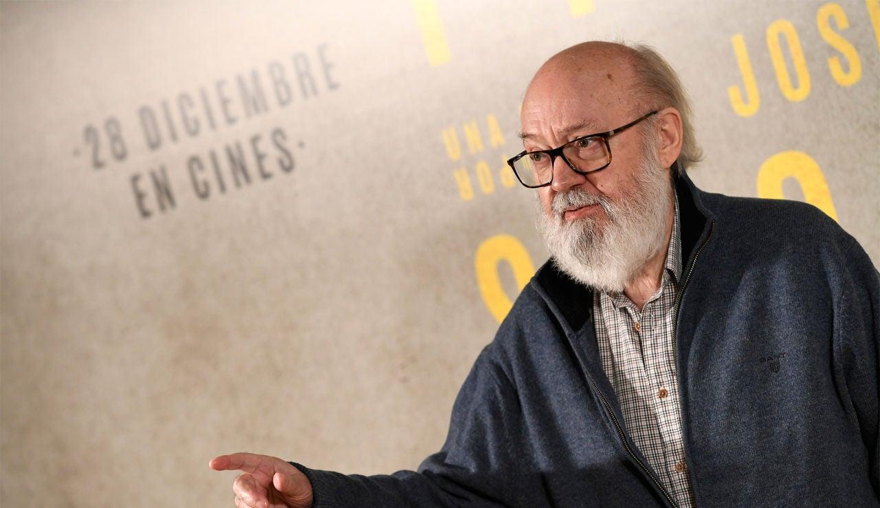 José Luis Cuerda