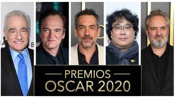 Premios Oscar 2020: Nominados a mejor director