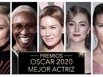 Premios Oscar 2020: Nominadas a mejor actriz en los Oscar