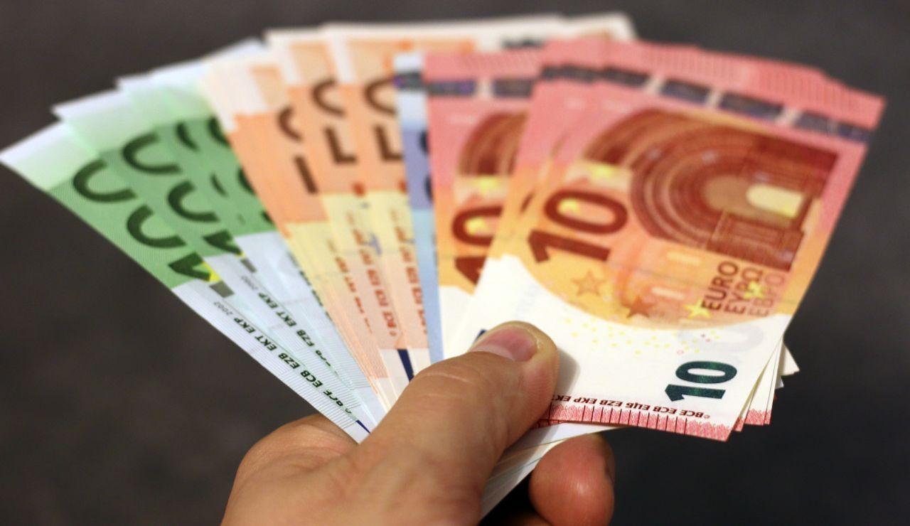 La Guardia Civil advierte de la presencia de billetes falsos