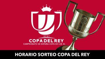 Sorteo Copa del Rey 2020: Horario y dónde ver el sorteo de semifinales en directo