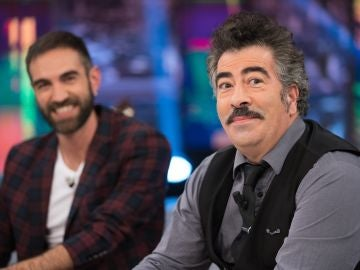 El divertido gazapo del presentador Pablo Motos en 'El Hormiguero 3.0'