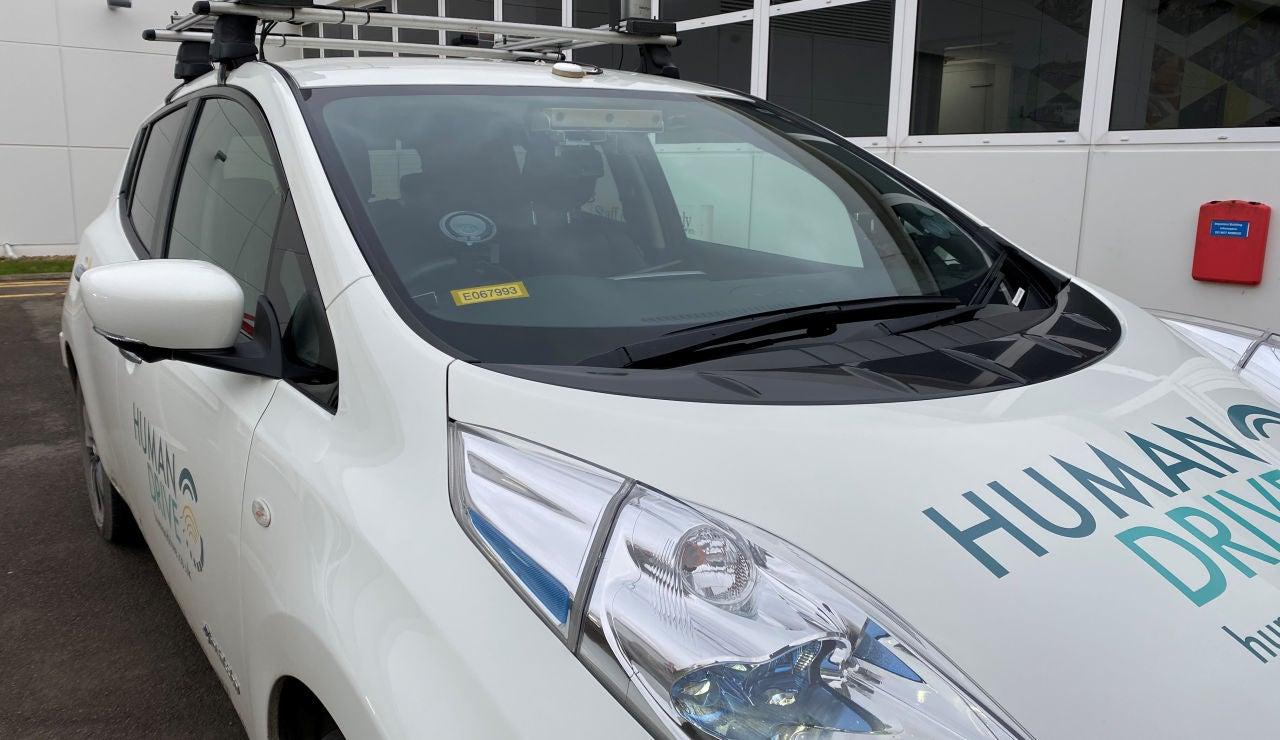 La conducción autónoma, más cerca que nunca: un coche viaja 370 kilómetros sin conductor