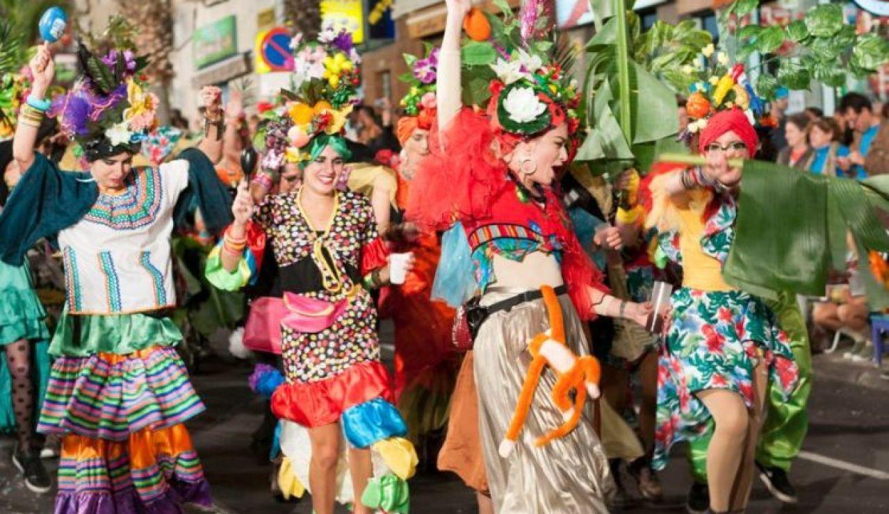 Programa Carnaval Barcelona 2020: Fechas y horarios del Carnaval de Barcelona
