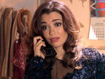 """Avance 'Amar es para siempre': Amelia a Luisita: """"¿Por qué no quieres hablar conmigo?"""""""