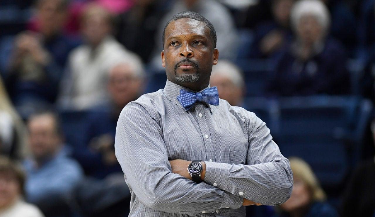 Travis Mays en su carrera como entrenador de baloncesto tras su paso como profesional de la NBA