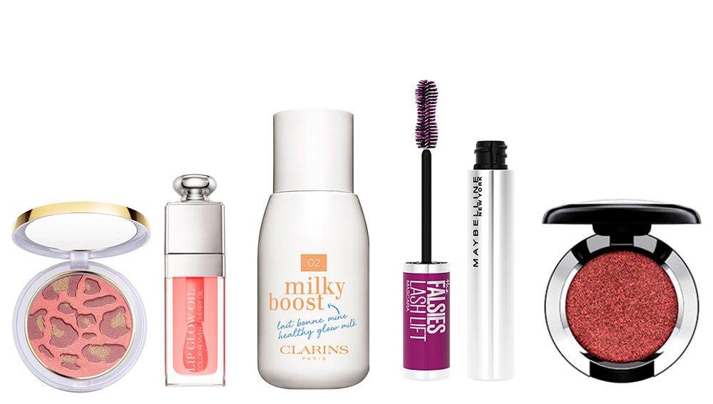 Novedades de maquillaje para tu neceser