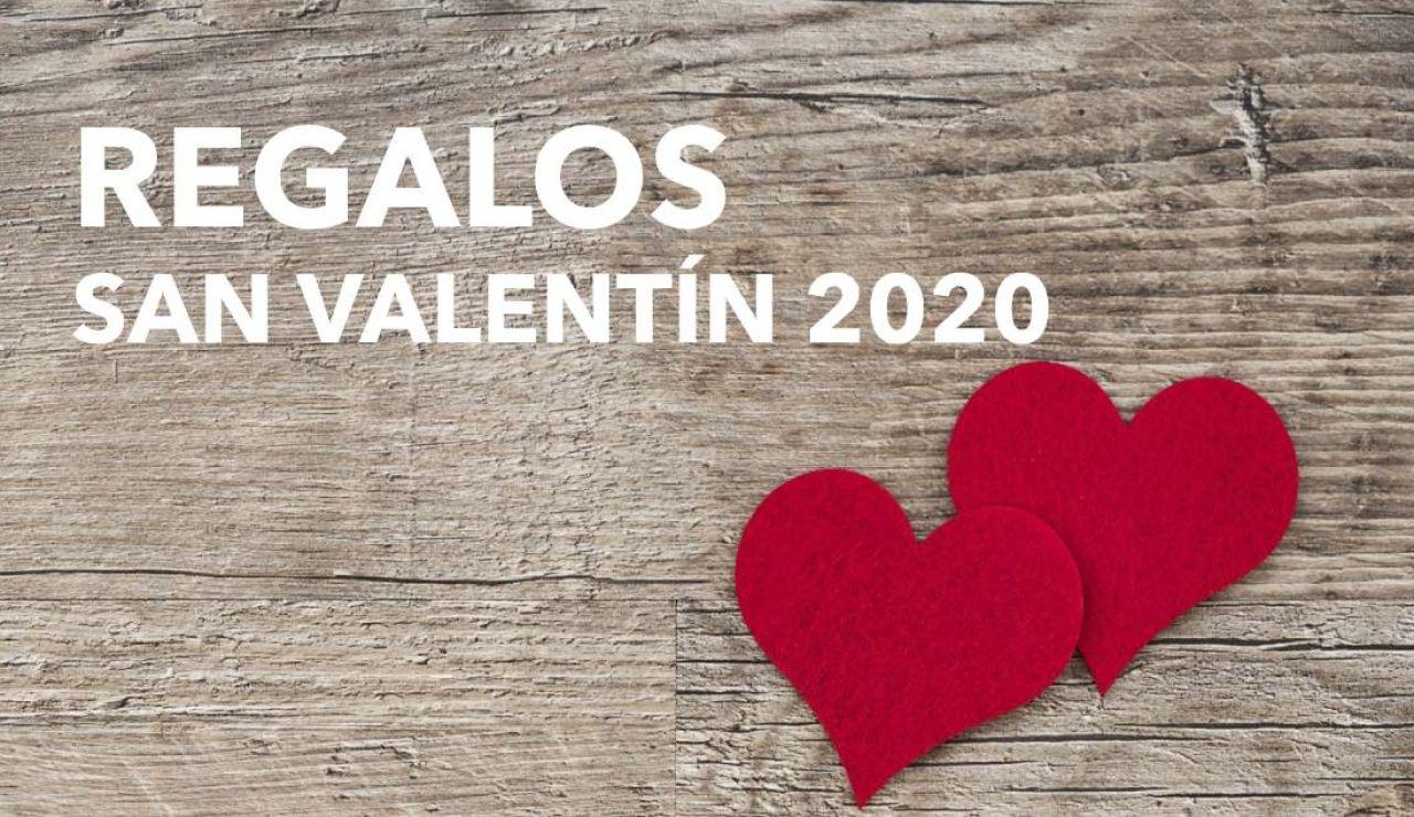 San Valentín 2020: Regalos de San Valentín para mujer originales