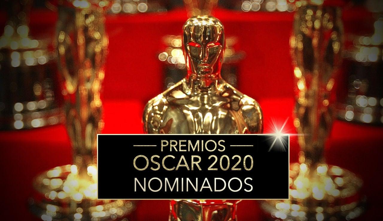 Premios Oscar 2020: Lista completa de nominados a los Oscar