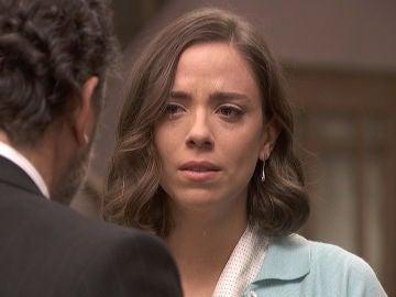 'El secreto de Puente Viejo': Adolfo y Marta caen en la trampa más sencilla de Rosa