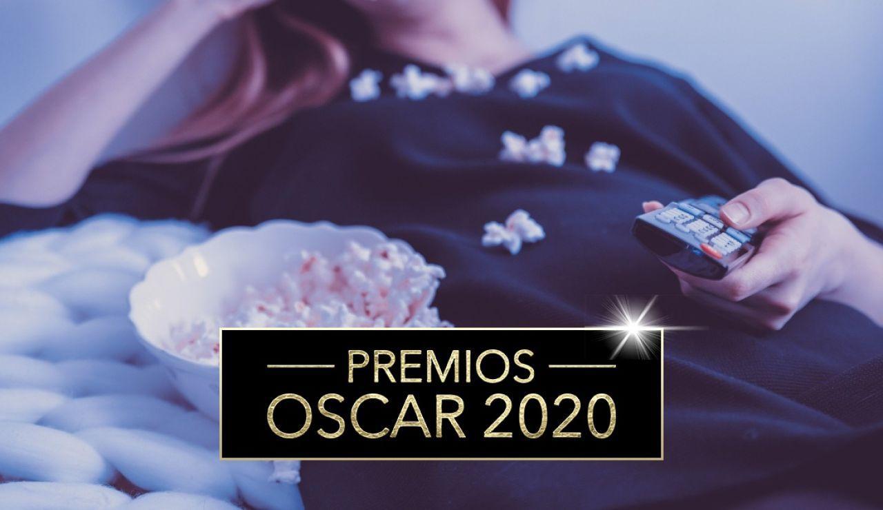 Premios Oscar 2020: Dónde ver las películas nominadas online